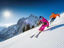 Skiregion Dachstein West - OÖs größte Skiregion